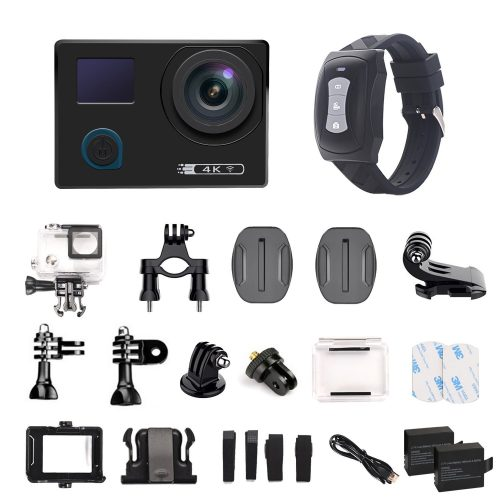Action Cam YDI G80, un'incredibile cam economica   InfoDrones.It