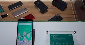 nuovo smartphone wiko view Max amazon