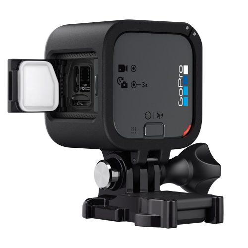 GoPro Hero 5 Session caratteristiche