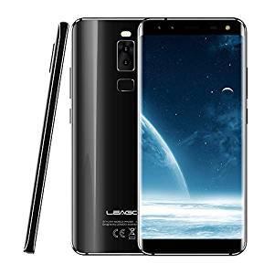 recensione Leagoo S8 amazon
