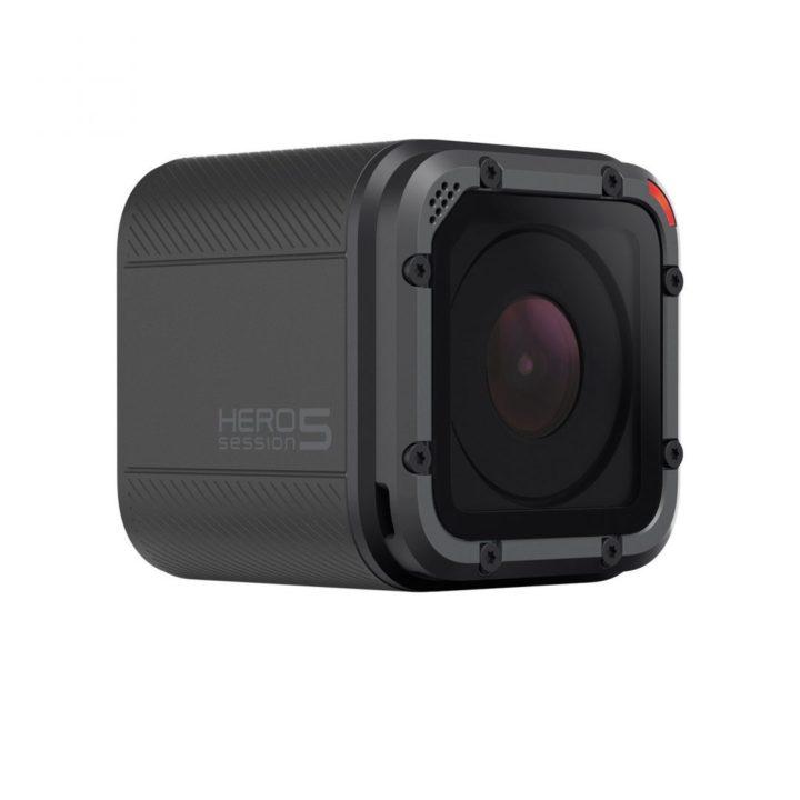 Recensione GoPro Hero 5 Session Amazon