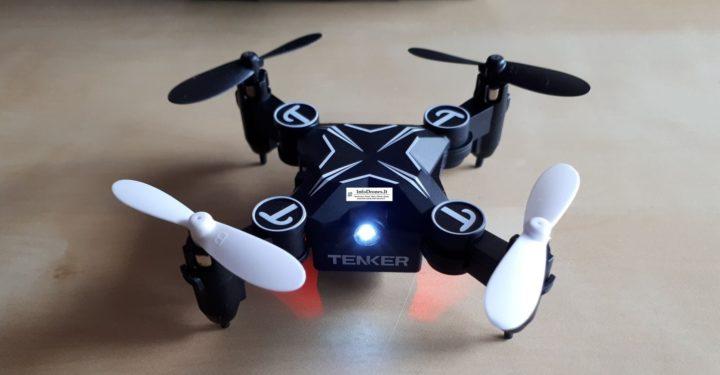 drone tenker skyracer 901h