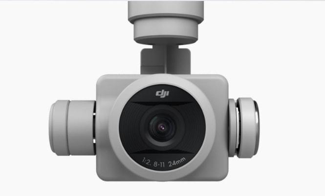 fotocamera dji phantom 4 pro v2.0
