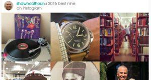 Come si fa il Best Nine su Instagram