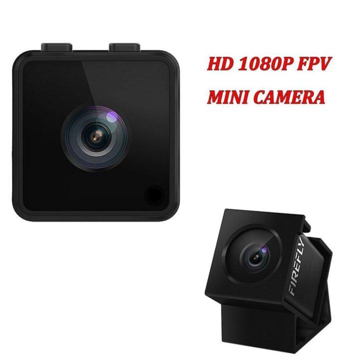 Mini Camera Hawkeye Firefly