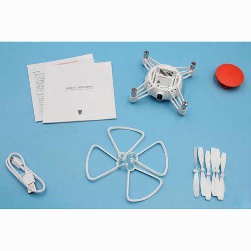 Xiaomi MiTu Drone confezione