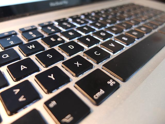 Riparazione gratuita tastiera Macbook Pro