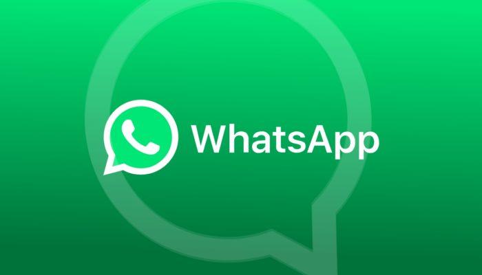Come eliminare un contatto da WhatsApp -2