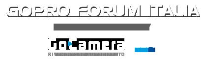 Gocamera forum italia