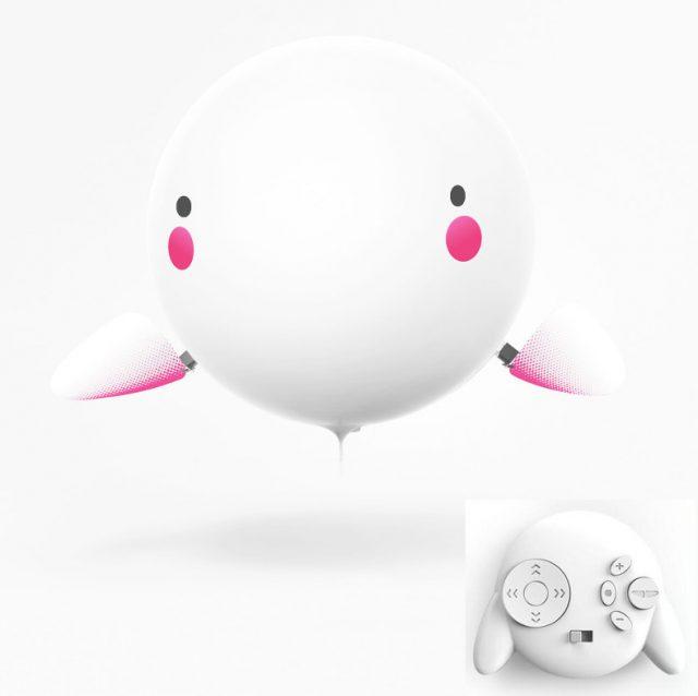 JJRC H80 Kirby Kirby
