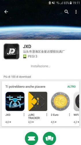 app jxd 528 future (1)