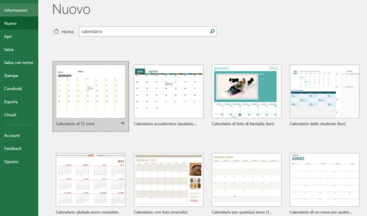 Apri Il Calendario.Come Fare Calendario Con Publisher Infodrones It