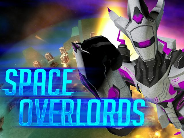 space overlords gratis playstation plus
