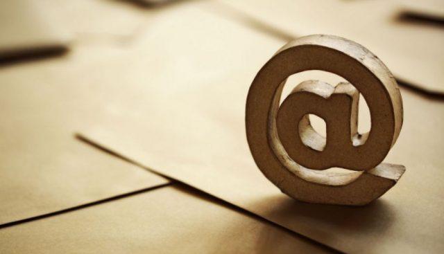 Cosa significa il simbolo chiocciola