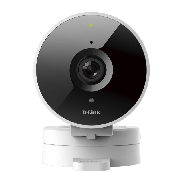 Nuove videocamere D-Link
