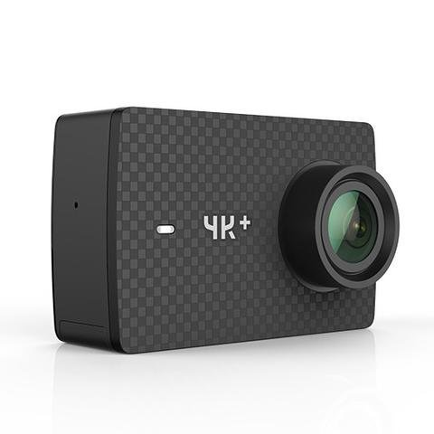 Miglior action cam cinese Yi 4K+