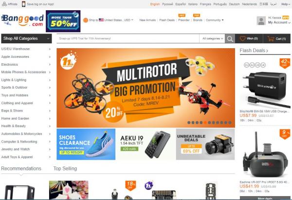 Siti per comprare online a poco prezzo infodrones it for Siti per comprare mobili online