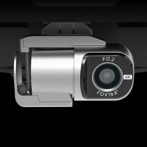Drone GDU O2 caratteristiche