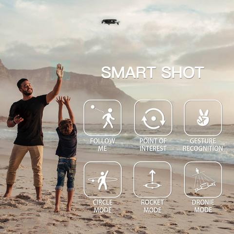 Drone GDU O2 funzioni