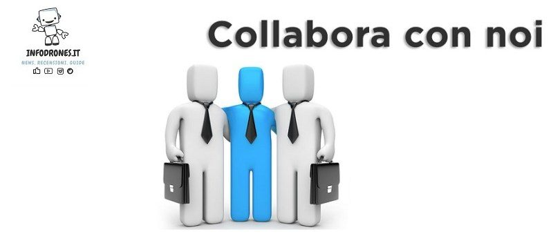 collaborazoni infodrones