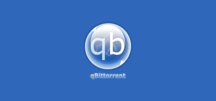 come usare qbittorrent