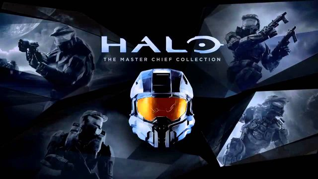 halo the masterchief collection