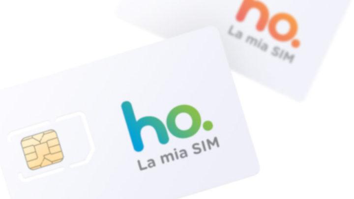 Ho Mobile negozi