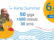 Kena Summer