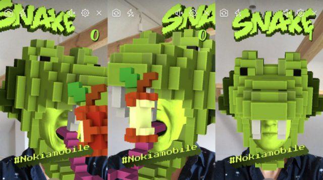 Snake su Facebook come giocare