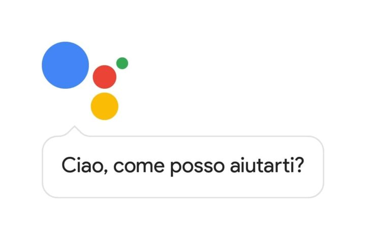 Come attivare assistente google