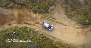 DJI Film School Motorsport Shots Video