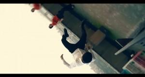 DJI Parkour in Chongqing A Short Film