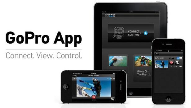 GoPro app come funziona