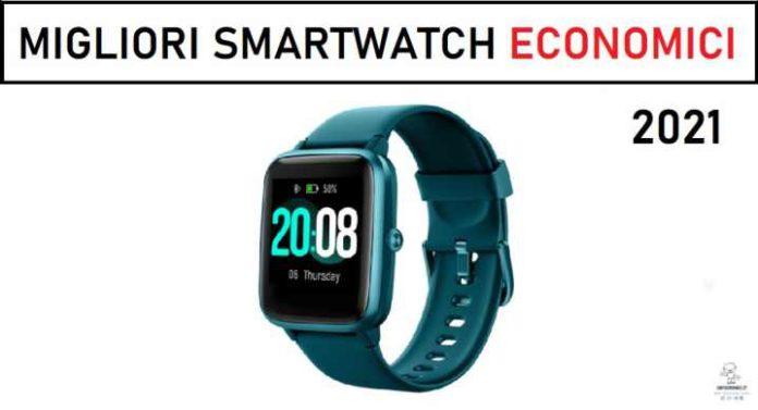 Migliori-Smartwatch-economici