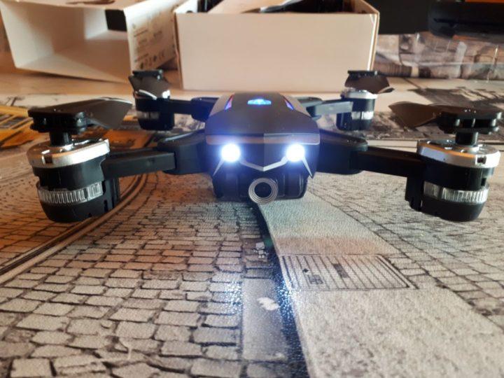 drone jd-20s spento