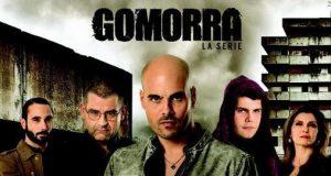 Gomorra serie tv prequel film