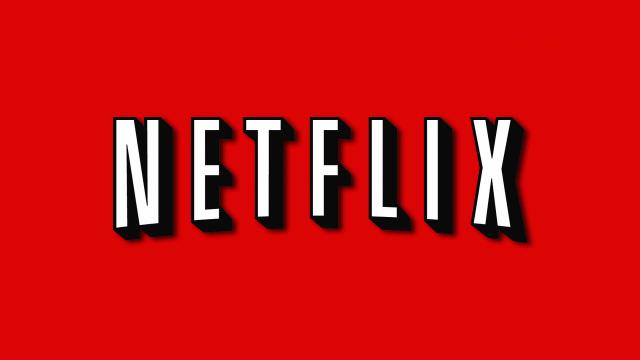 Programmazione Netflix
