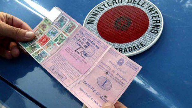 Come controllare i punti sulla patente di Guida