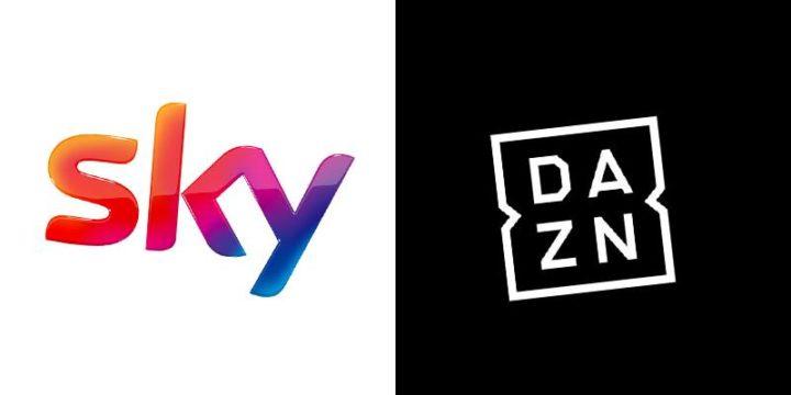 Come funziona Dazn