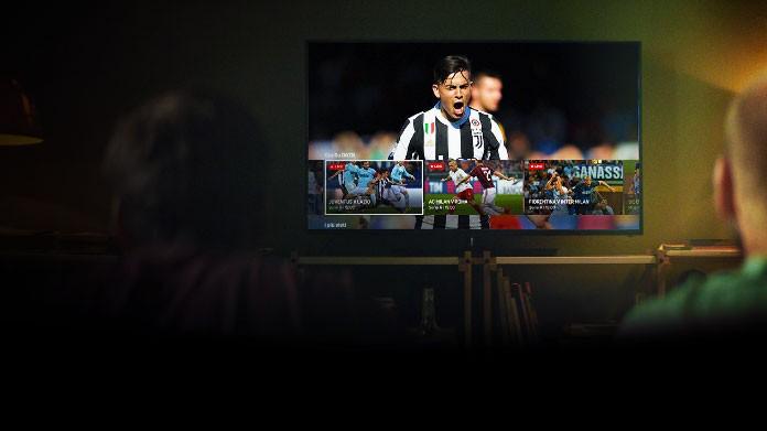 Come installare Dazn su Smart TV