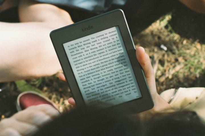 Come scaricare libri gratis su Kindle Paperwhite