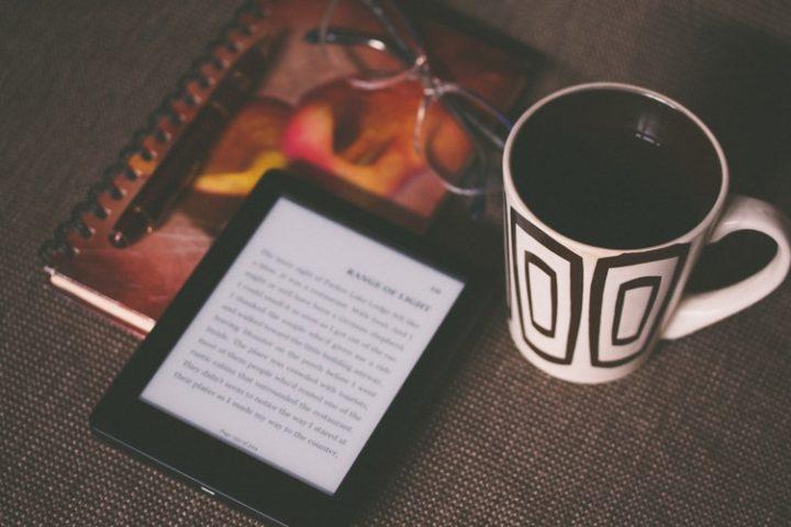 Come si spegne il Kindle