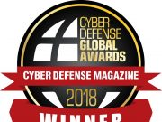 Cyber Defence 2018 Global Awards