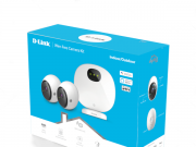 DCS-2802KT-EU mydlink™ Pro Wire-Free Camera Kit