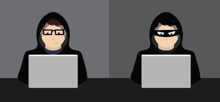 Hacker e Craker