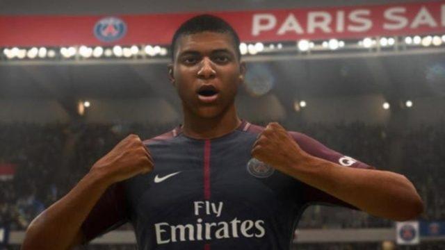 I migliori giovani di FIFA 19