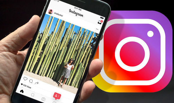 Come inviare messaggi su Instagram