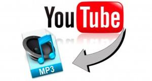 Trasformare video youtube in mp3