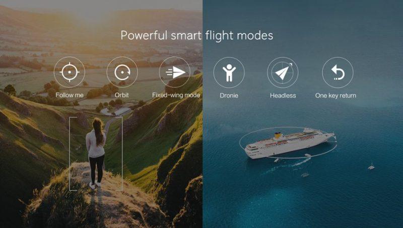Xiaomi FIMI A3 funzioni
