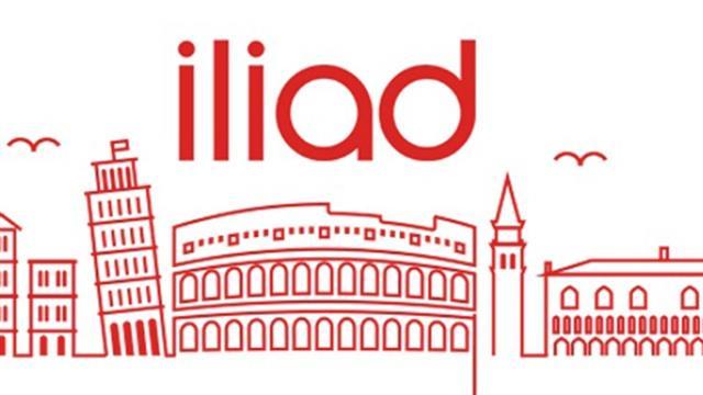 Iliad Configurazione Internet